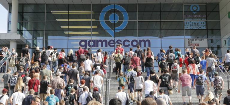 Gamescom celebra su nuevo récord de más de 350,000 visitantes