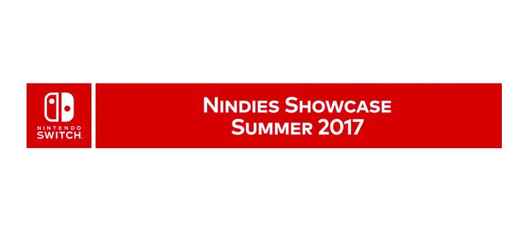 Super Meat Boy Forever y No More Heroes titulan el indie showcase de Nintendo Switch