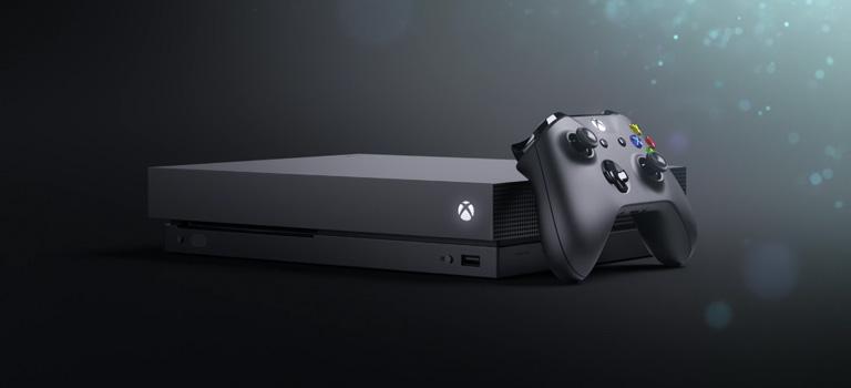 """Microsoft no confirmará la vida útil del Xbox One X, pero habla de """"no sólo la compatibilidad hacia atrás"""""""