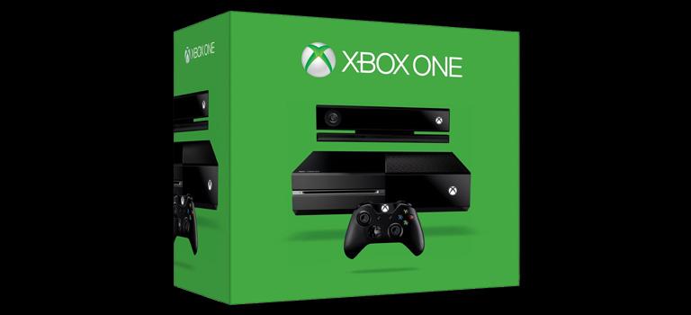 Microsoft detiene oficialmente la producción de Xbox One original