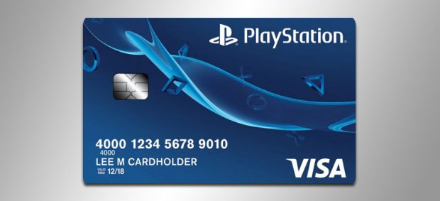 PlayStation-Credit-Card